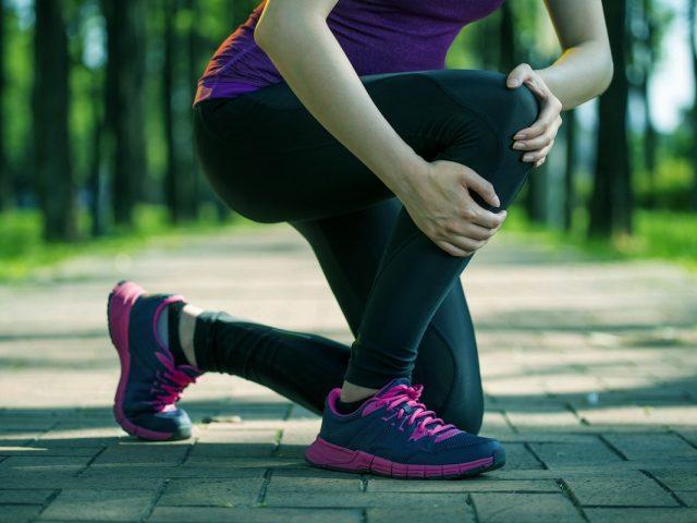 knee pain when sitting on heels - edupain