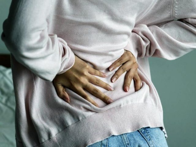 lower back pain after hernia surgery - edupain