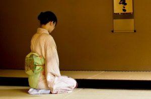 knee pain when sitting on heels - seiza - edupain.com